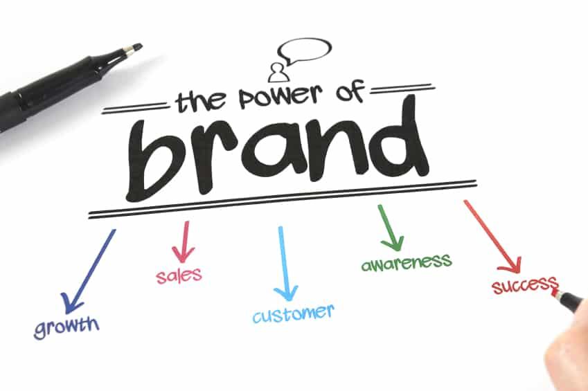 Great Branding opportunities